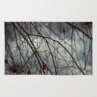 poland Area & Throw Rugs featuring Poland spring by DeeJayManiek