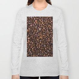 Beans Beans Long Sleeve T-shirt