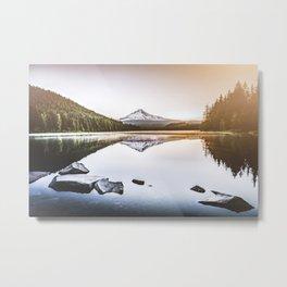 Beautiful Mornings - 12/365 Metal Print