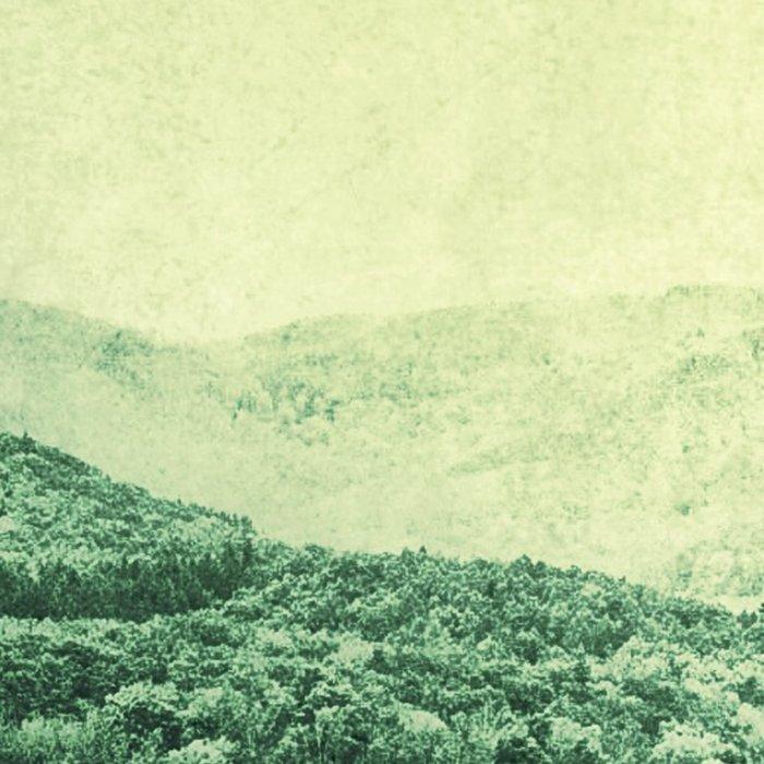 Vintage Landscape  - JUSTART © Leggings