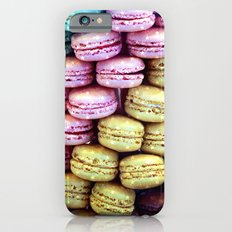 MACARONS - for iphone iPhone 6 Slim Case