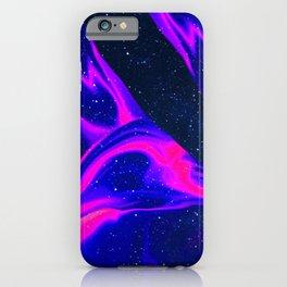 Quantum Entanglement iPhone Case