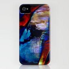 Puddle Slim Case iPhone (4, 4s)
