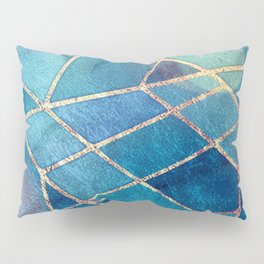 Fuji Pillow Sham