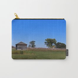 Fort Meigs Carry-All Pouch