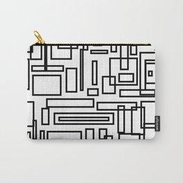 Squarez Carry-All Pouch