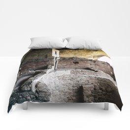 Mesa Verde Comforters