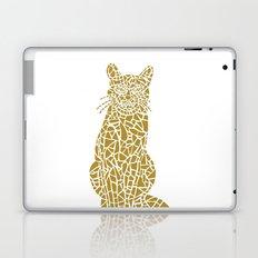 Cat Laptop & iPad Skin