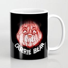 Carrie Bear Coffee Mug