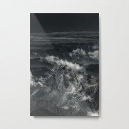 Beyond 100 days Metal Print