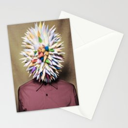 Teen years Stationery Cards