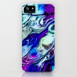 A Lethal Dose of Artwork iPhone Case