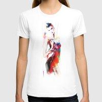 carnival T-shirts featuring carnival by tatiana-teni