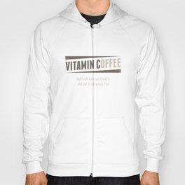 Vitamin C(offee) Hoody