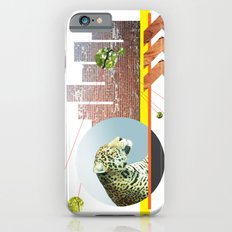 Urban Jungle #3 iPhone 6s Slim Case