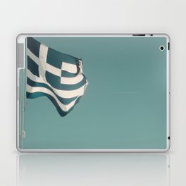 Flying The Flag Laptop & iPad Skin