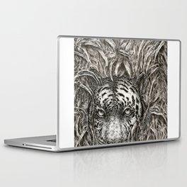 Bengal in Bamboo Laptop & iPad Skin