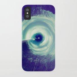 beam me up. iPhone Case