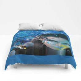MERMAID BEAUTY Comforters