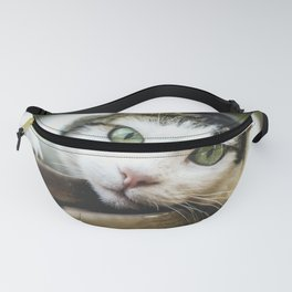 Cat by Nicolas Picard Fanny Pack