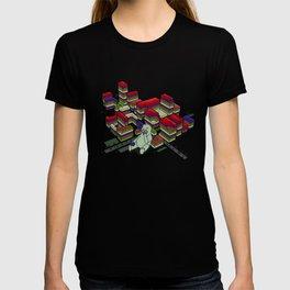 Kueh Lapis City T-shirt