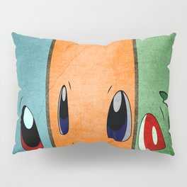 The Starters Pillow Sham