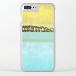 River view - Autumn Clear iPhone Case