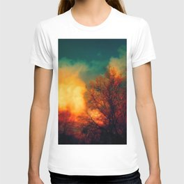 Violent Autumn #1 T-shirt