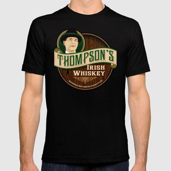 Thompson's Irish Whiskey T-shirt