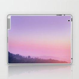 Sunset Silhouette Laptop & iPad Skin