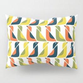 Duck Duck Pillow Sham