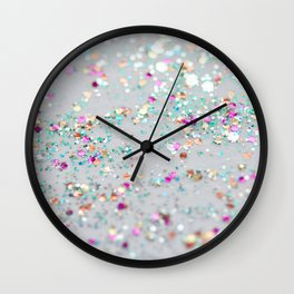 Surprise Party  Wall Clock