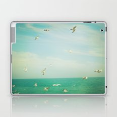 seagulls Laptop & iPad Skin
