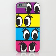 EYES! iPhone 6s Slim Case