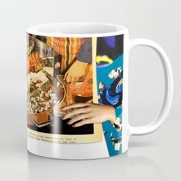 Kebab Grab Coffee Mug