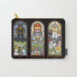 Windows of Aaarrgggh Carry-All Pouch