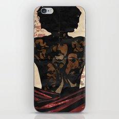 Django iPhone & iPod Skin