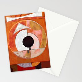 kle[y]e glance Stationery Cards