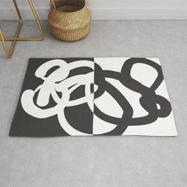 Abstract & Modern Rug