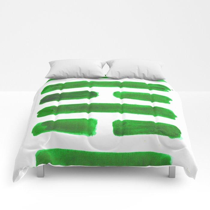 The Family - I Ching - Hexagram 37 Comforters