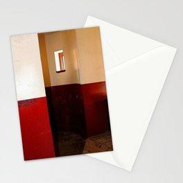 Internal Turret Stationery Cards