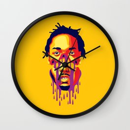 Kendrick Wall Clock