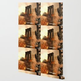 The apocalypse Wallpaper