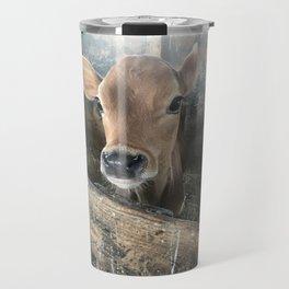 Baby Calf Travel Mug