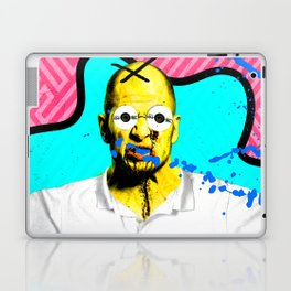 Too Much Television #2 Laptop & iPad Skin