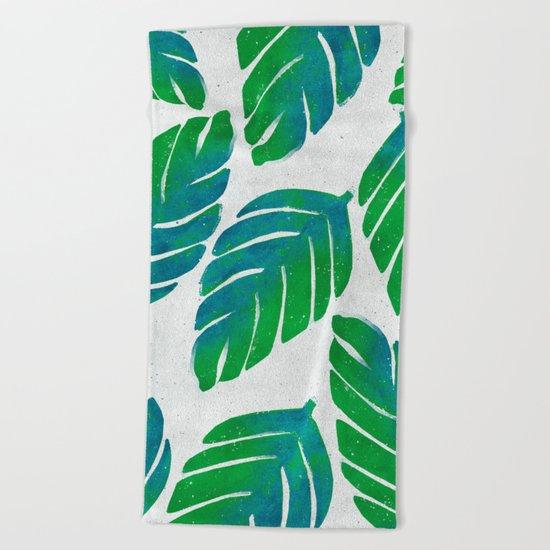 Paradiso Beach Towel