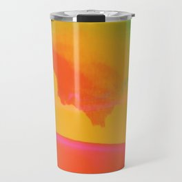 Signs in the Sky Collection - Rising Sun Travel Mug