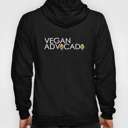 Vegan Advocado (Advocate of Veganism) Hoody