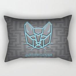 Autocats Transformers Rectangular Pillow