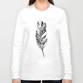 Feather - Lucidity Long Sleeve T-shirt